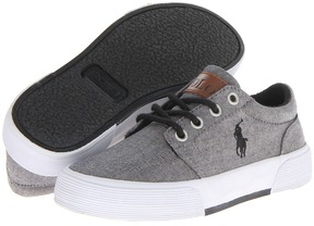 Polo Ralph Lauren Kids - Faxon II Boys Shoes