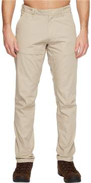 Fjallraven Travellers Trousers Men's Casual Pants