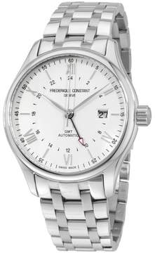 Frederique Constant FC350S5B6B Stainless Steel 42mm Mens Watch