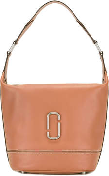 Marc Jacobs Noho hobo shoulder bag - BROWN - STYLE