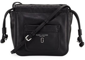 Marc Jacobs Tied Up Drawstring Crossbody Bag