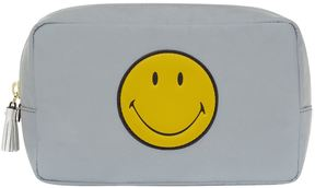 Anya Hindmarch Smiley Make-Up Pouch