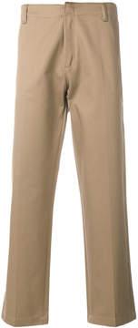 Edwin classic chino trousers