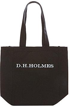 Heritage D.H. Holmes Logo Tote Bag