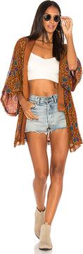 Cleobella Alma Kimono Jacket