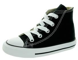 Converse Toddlers All Star Chuck Taylor Basketball Shoe.