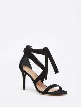 Halston Diana Ankle Strap High Heel Sandal