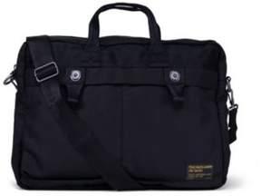 Ralph Lauren Nylon Military Briefcase Black One Size