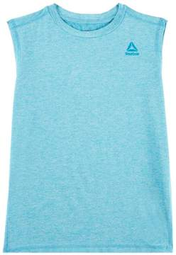 Reebok Big Boys Heather Tank Top