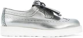 Pierre Hardy Aoyama loafers