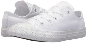 Converse Chuck Taylor All Star Speckled Midsole Ox Girl's Shoes