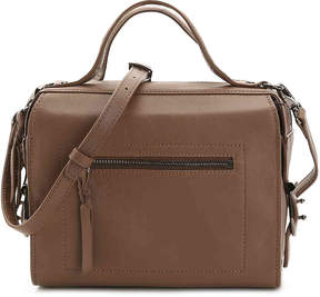 Kooba Bristol Leather Satchel - Women's