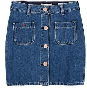 Scotch R'Belle Kids' Denim Skirt