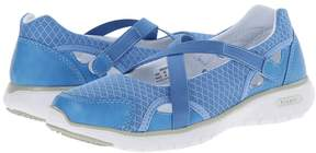 Propet TravelLite Mary Jane Women's Maryjane Shoes