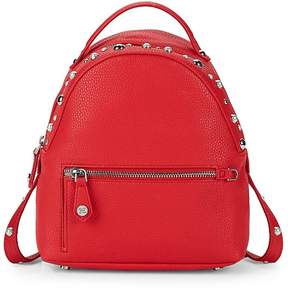 Sam Edelman Women's Jess Faux Pearl Mini Backpack