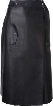 Dion Lee Trench skirt