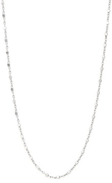 Bony Levy Women's Beaded Chain Collar Necklace (Nordstrom Exclusive)