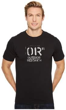Outdoor Research Cargo Tee Men's T Shirt