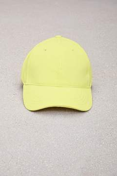 Forever 21 Men Faux Suede Baseball Cap