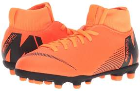Nike Superfly 6 Club MG Kids Shoes