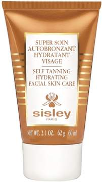 Sisley Self Tanning Hydrating Facial Skin Care