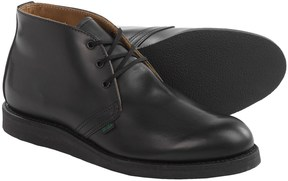 Red Wing Shoes 9196 Postman Chukka Boots - Leather, Factory 2nds (For Men)