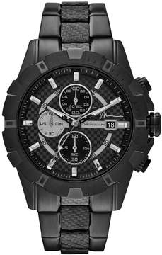 Marc Anthony Watch - Men's Stainless Steel Chronograph