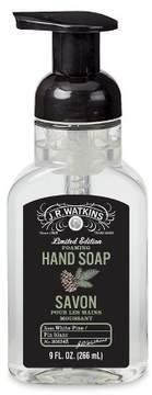 JR Watkins White Pine Foam Soap - 9 fl oz