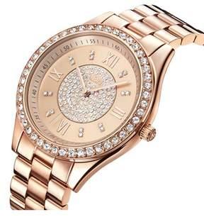 JBW Women's Mondrian Diamond Watch.