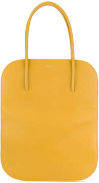 Nina Ricci flat top handle tote