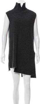 Celine Sleeveless Wool Top w/ Tags