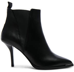 Acne Studios Leather Jemma Booties