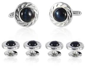 Bed Bath & Beyond Fiber Optic Cufflinks and Studs