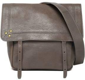 Jerome Dreyfuss Textured-Leather Shoulder Bag
