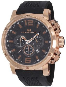 Oceanaut OC2121 Men's Spider Watch