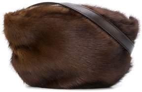 Simonetta Ravizza Furrissima belt bag