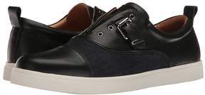 Michael Bastian Gray Label Ossie Buckle Sneaker Men's Shoes