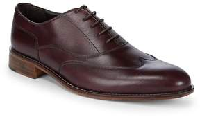 Bruno Magli Men's Simon Wingtip Leather Oxfords