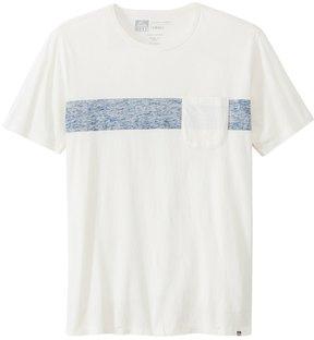 Reef Men's Compock II Short Sleeve Tee 8144327