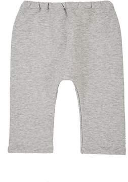Marni Cotton Fleece Drop-Rise Pants