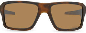 Oakley Oo9380 Double Edge square-frame sunglasses