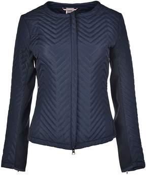 Colmar Zig Zag Pattern Jacket