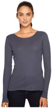 Fjallraven Ovik Long Sleeve Top Women's Long Sleeve Pullover