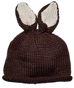 San Diego Hat Company Unisex Children's Bunny Ears Knit Cap Knk3520.