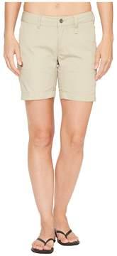 Fjallraven Abisko Shade Shorts Women's Shorts