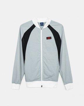 Jordan Wings Jacket (Grey | Black)