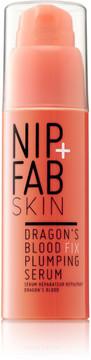 Nip + Fab Dragon's Blood Fix Plumping Serum