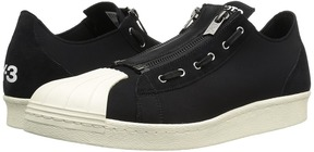Yohji Yamamoto Super Zip Lace up casual Shoes