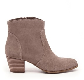 Sole Society Romy western bootie