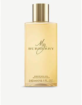 My Burberry shower oil 250ml